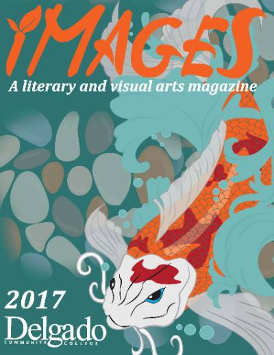 Images 2017 front cover