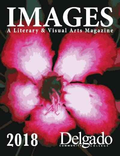 Images 2018 front cover