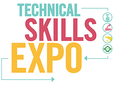 Technical Skills Expo Logo